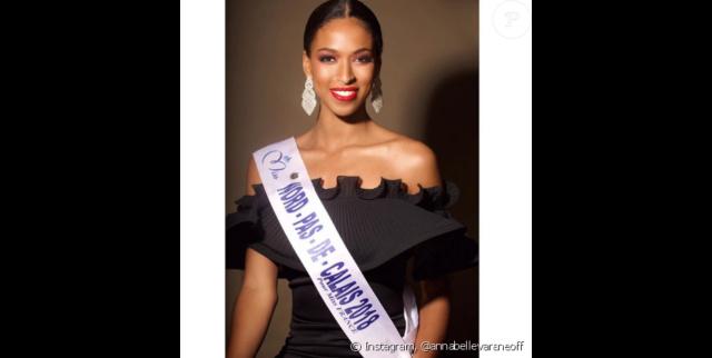 Miss France 2019 :Les 30 Miss régionales 43989012