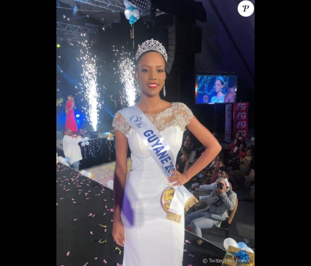 Miss France 2019 :Les 30 Miss régionales 43989210