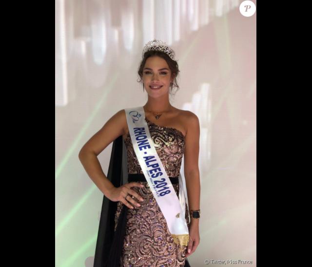 Miss France 2019 :Les 30 Miss régionales 43989211