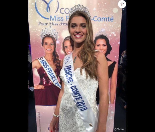 Miss France 2019 :Les 30 Miss régionales 43989212