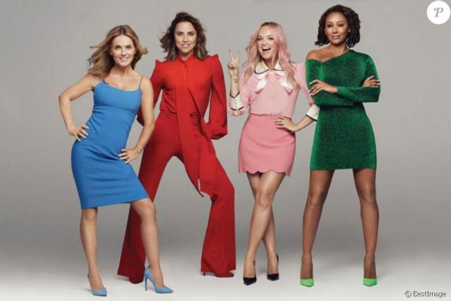 Spice Girls 44145810
