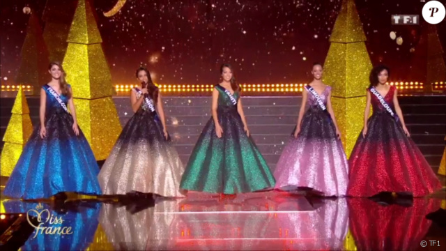 Vaimalama Chaves (Miss France 2019) 44949810
