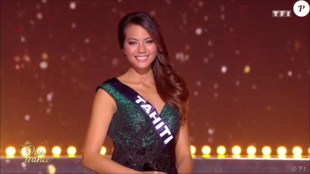 Vaimalama Chaves (Miss France 2019) 44949910