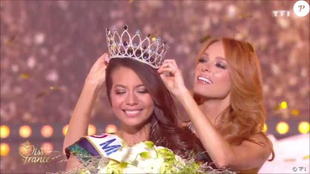 Vaimalama Chaves (Miss France 2019) 44950110
