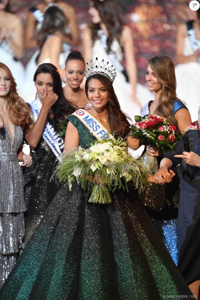 Vaimalama Chaves (Miss France 2019) 44951110