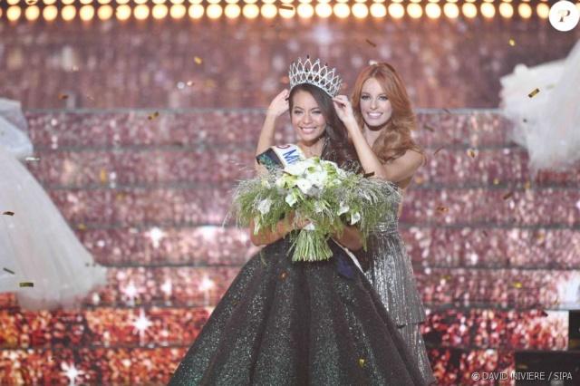 Vaimalama Chaves (Miss France 2019) 44951210