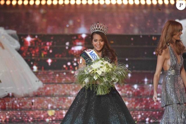 Vaimalama Chaves (Miss France 2019) 44951211