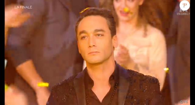 Jean-Baptiste Guégan gagnant de La France a un incroyable talent 2018 45015310