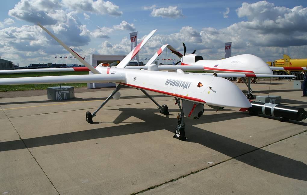 UAVs in Russian Armed Forces: News #2 - Page 4 12375810