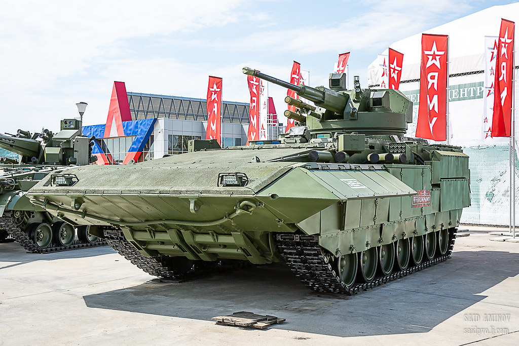 [Official] Armata Discussion thread #5 - Page 4 48108710