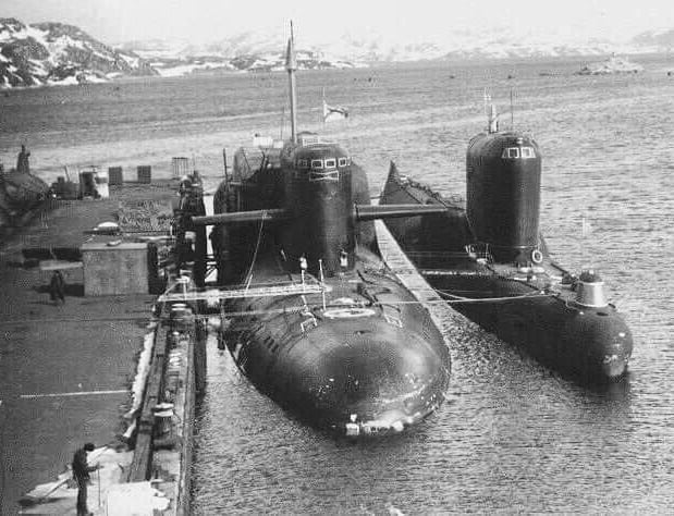 Russian Nuclear Submarine Force: Discussion - Page 17 Delta10