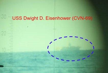 British Nuclear Submarine Service Dw8q5514