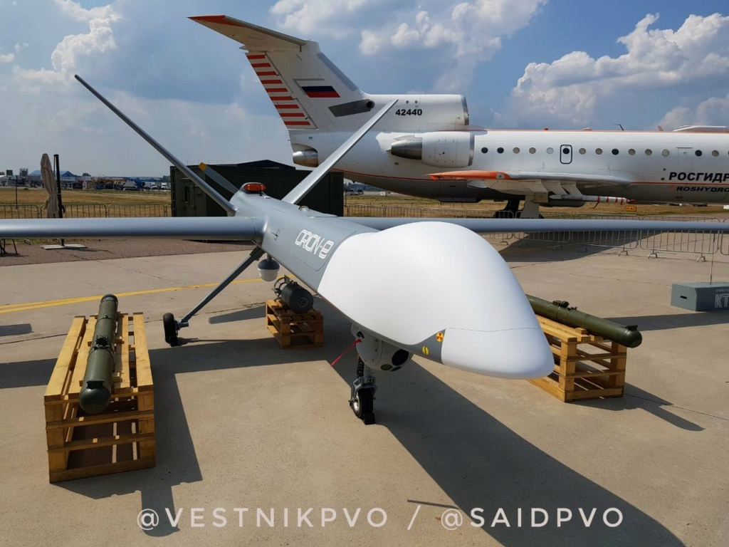UAVs in Russian Armed Forces: News #2 - Page 19 E6g2tt10