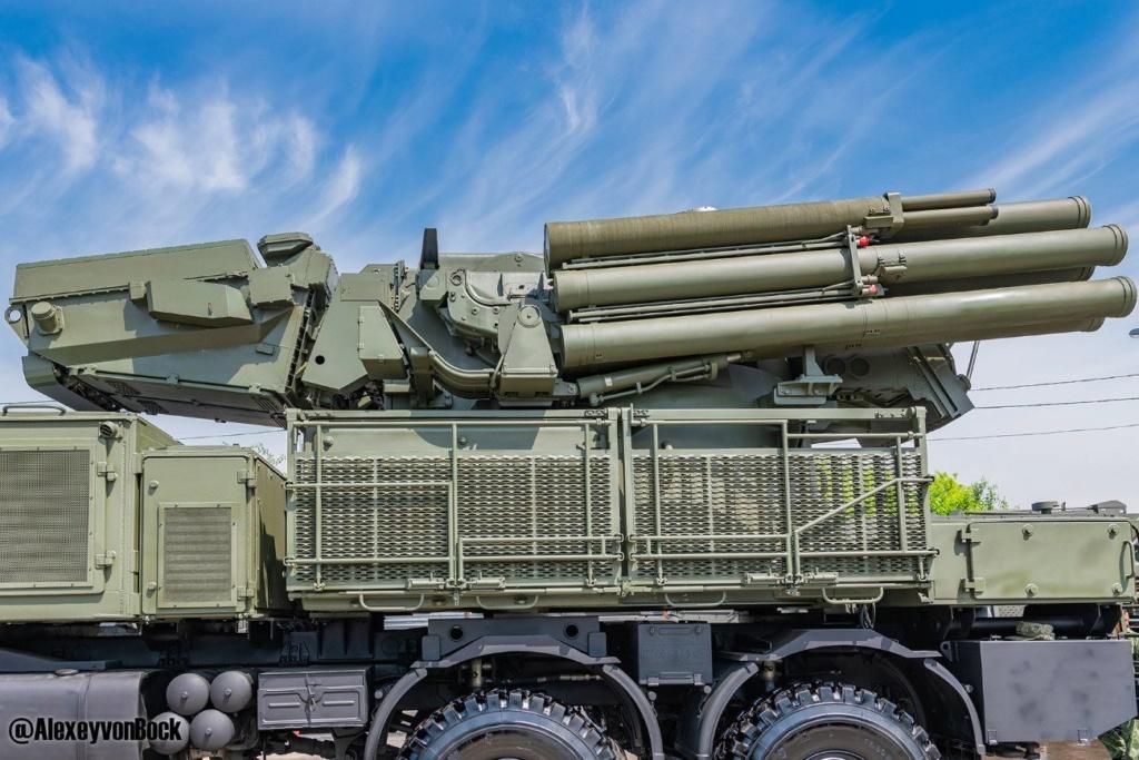 Pantsir missile/gun AD system Thread: #2 - Page 8 Eau82c10