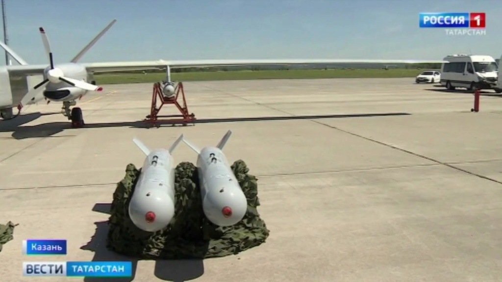UAVs in Russian Armed Forces: News #2 - Page 2 Ebcxcn10