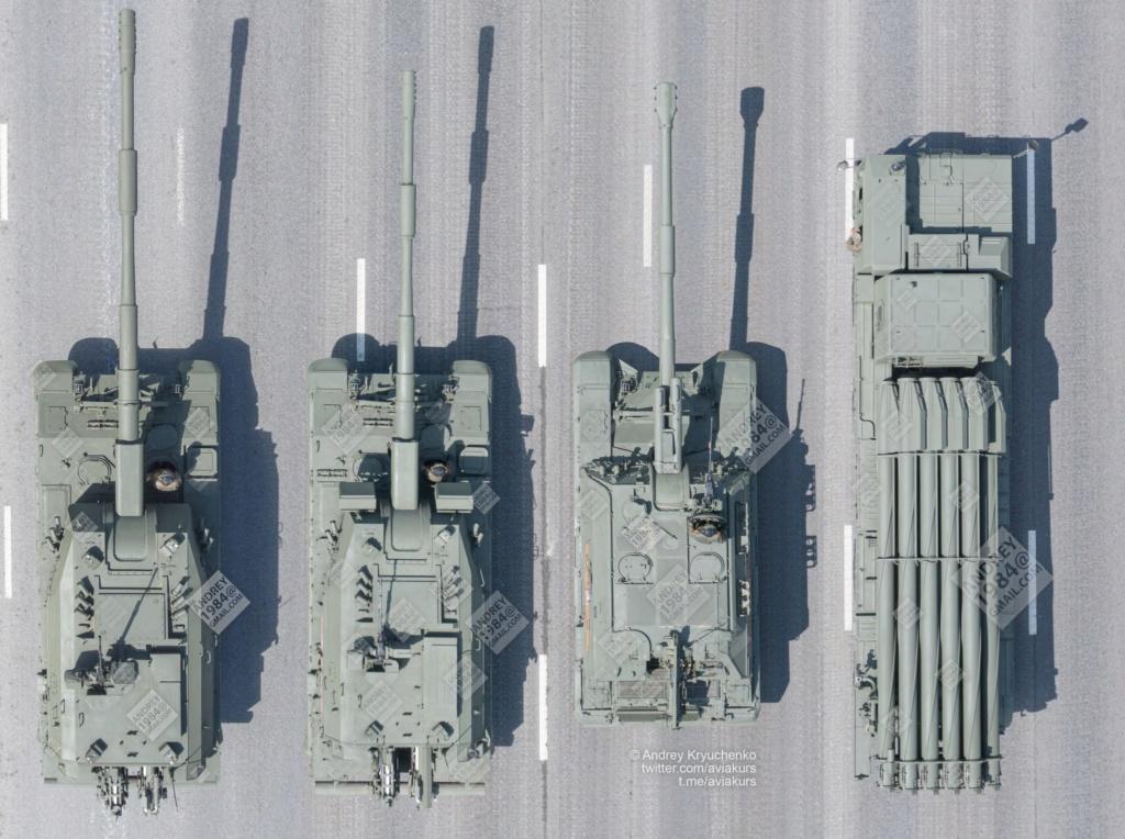 2S35 Koalitsiya-SV 152mm - Page 19 Ec6bcz10