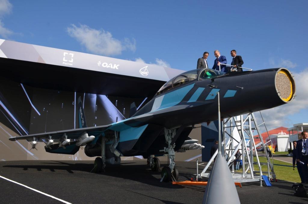 MiG-29/ΜiG-35 Fulcrum: News #2 - Page 7 Edcdep10