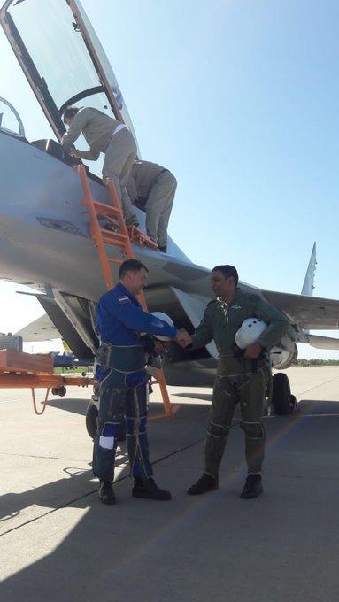 MiG-29 / ΜiG-35 Fulcrum: Notícias # 2 - Página 7 Edkp7010