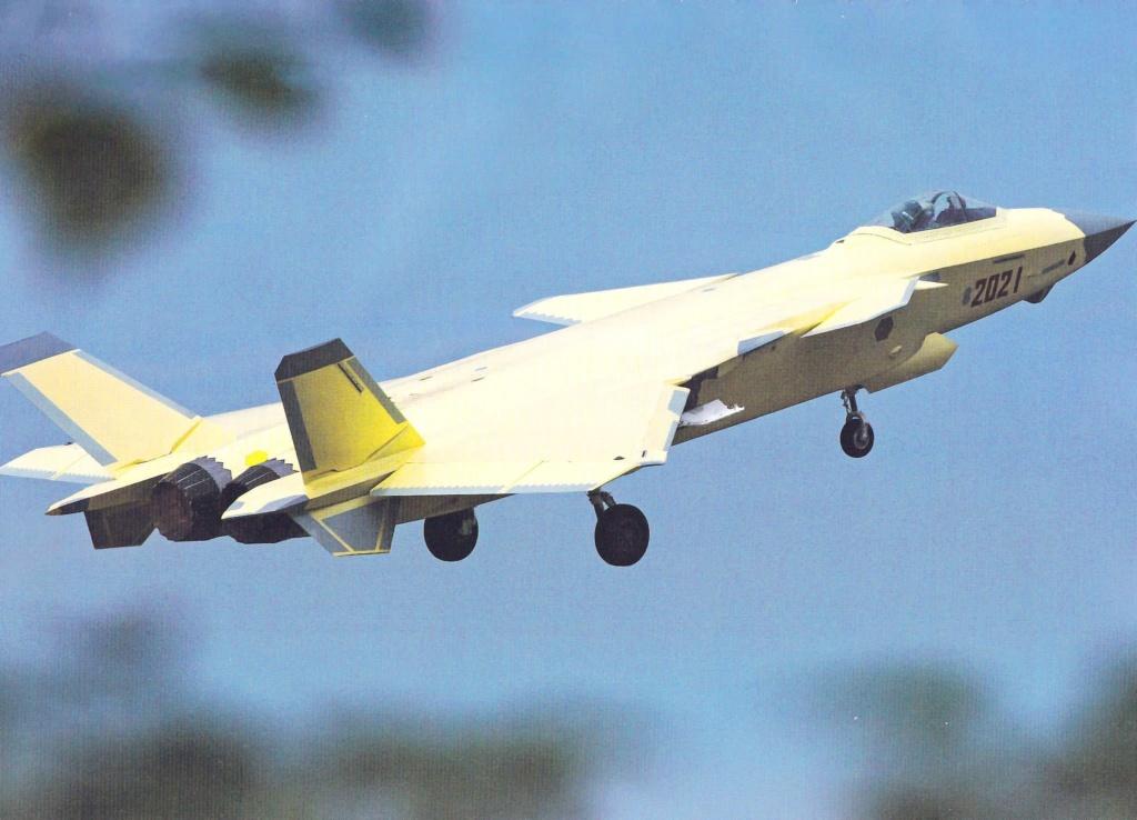 Chengdu J-20 Stealth Fighter - Page 7 Edwe8t10
