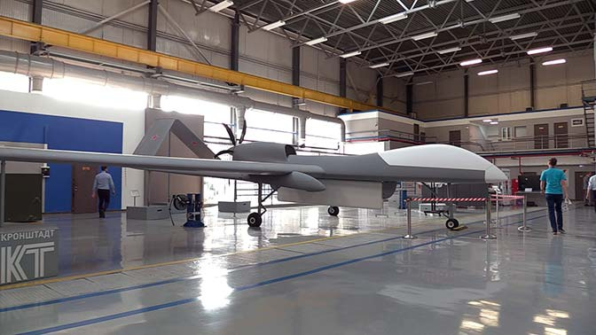 UAVs in Russian Armed Forces: News #2 - Page 3 Efqubw10