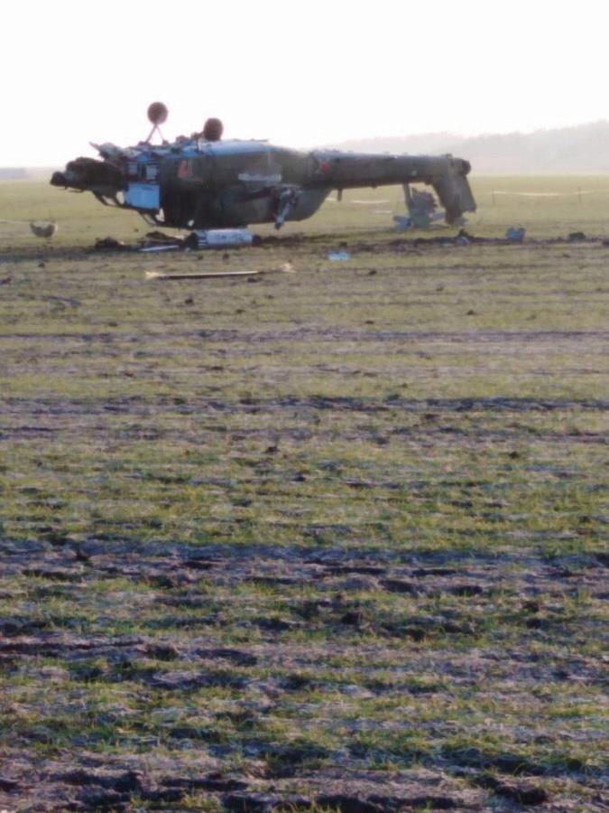 Mi-28N Havoc: News - Page 15 Elxiik10