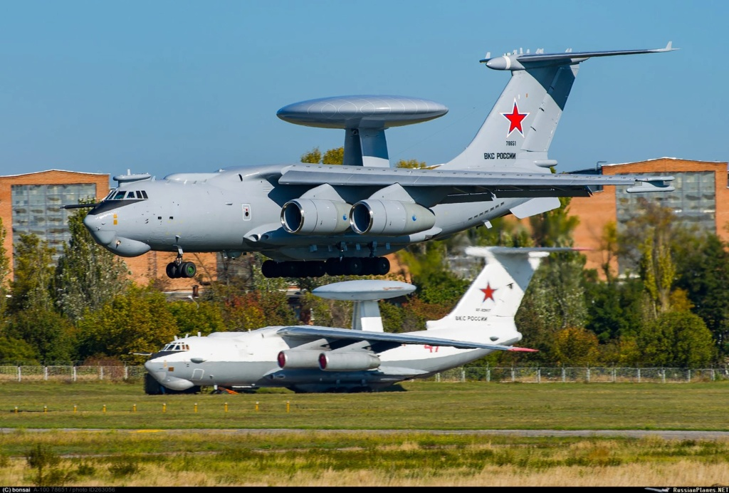 AWACS-Command & Control aircrafts of RuAF - Page 10 Er29bq10