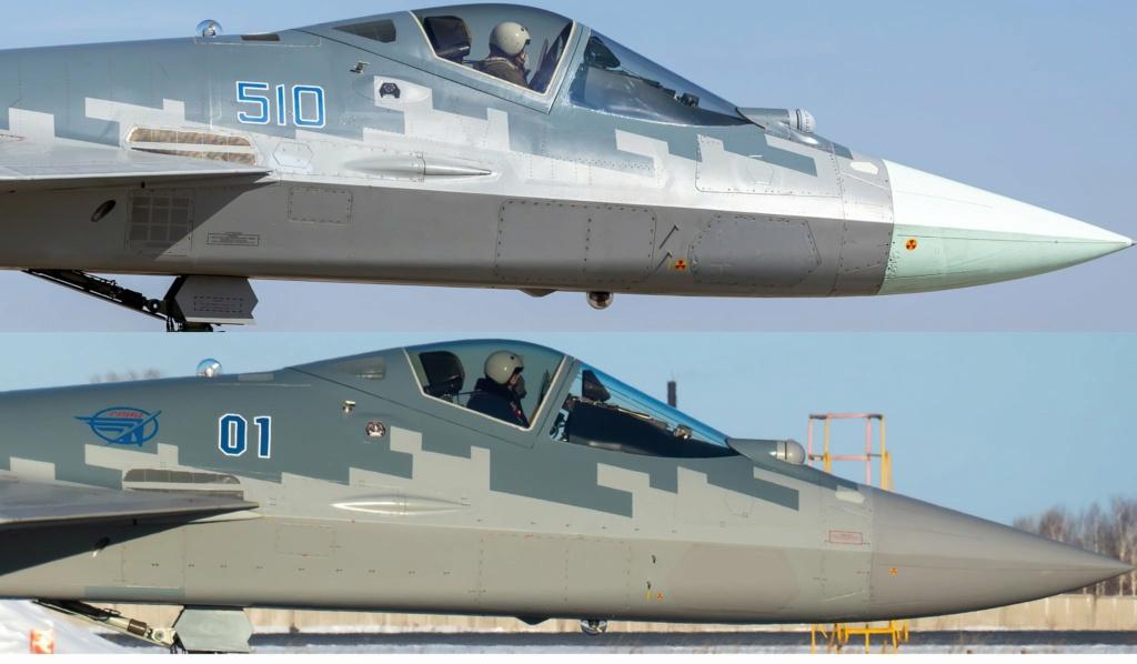Su-57 Stealth Fighter: News #7 - Page 10 Eucadv10