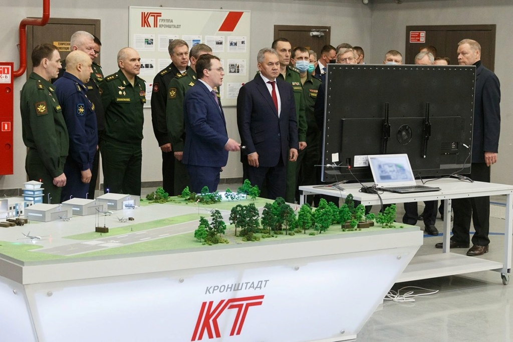 UAVs in Russian Armed Forces: News #2 - Page 11 Evo5mt10
