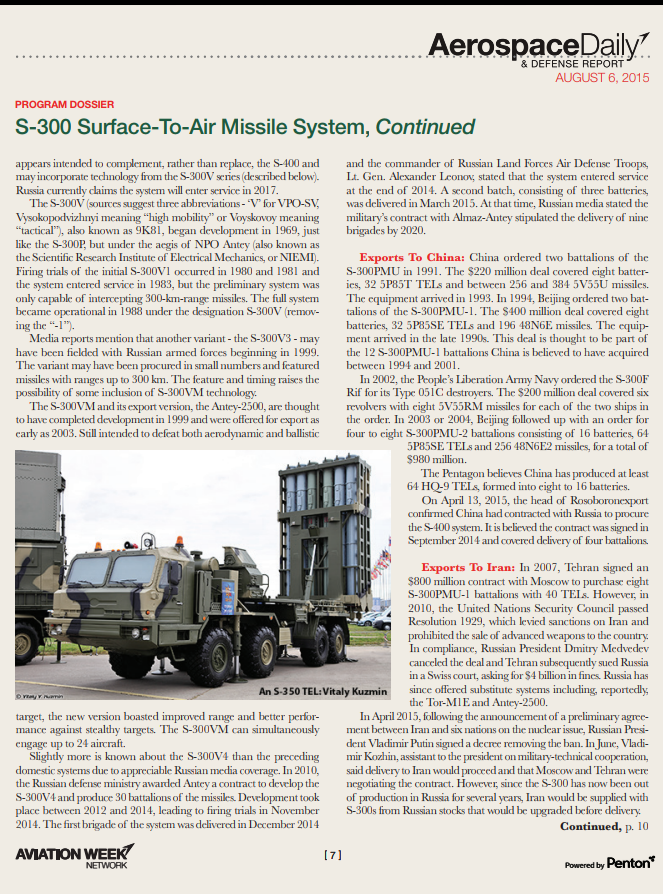 S-300/400/500 News [Russian Strategic Air Defense] #3 - Page 18 Screen20