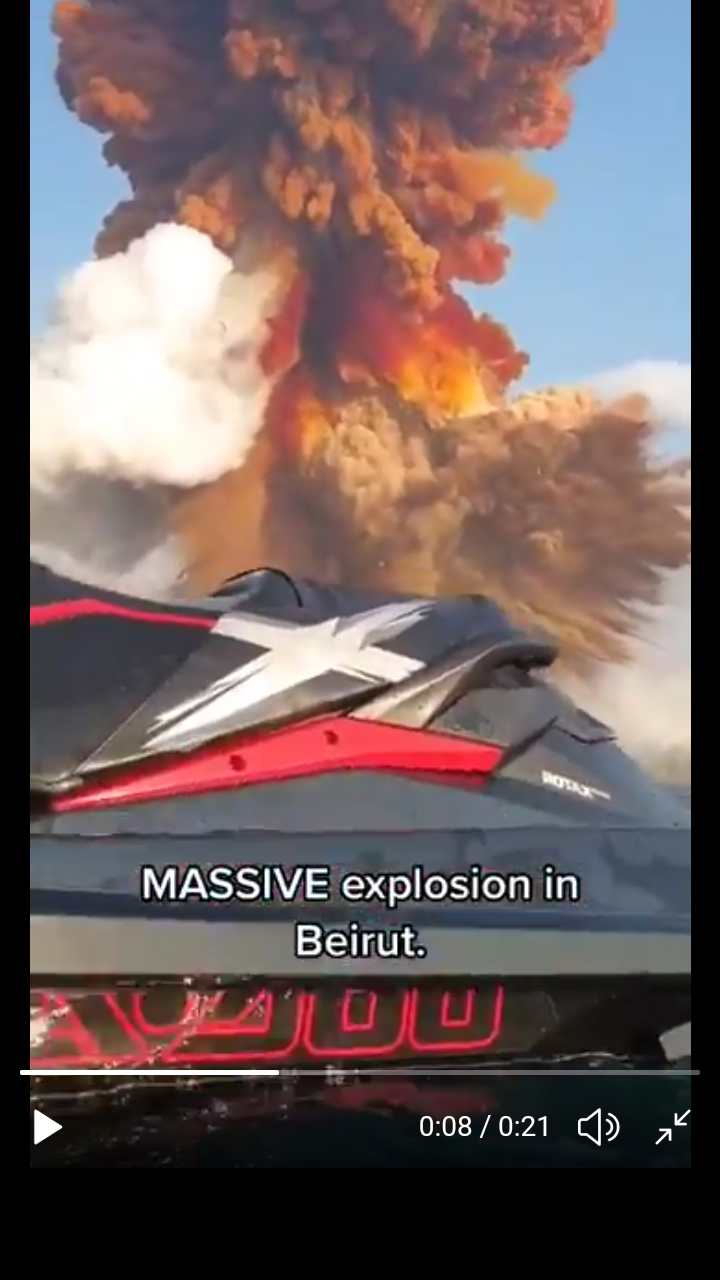 2020 Beirut explosions - Page 3 Screen27
