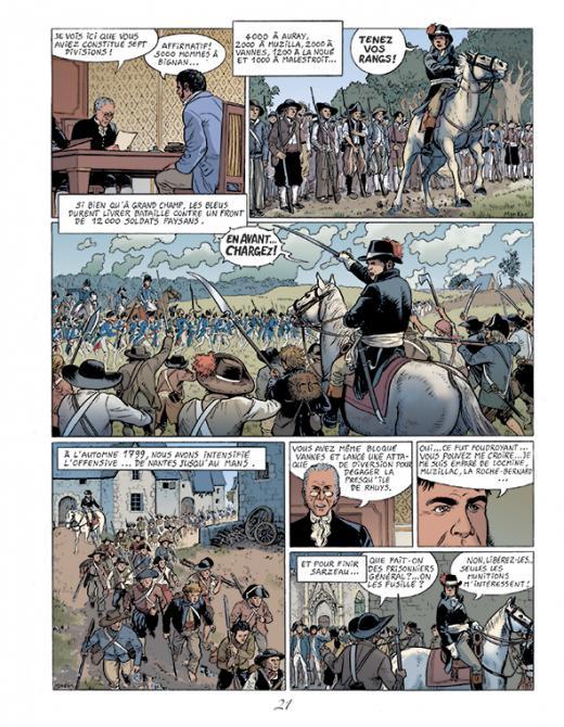 Quiberon, sa côte, ses chouans, ses bastons - Page 4 Cadoud11