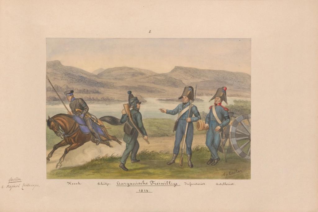 Armée suisse de 1815 - Page 2 Die_aa10