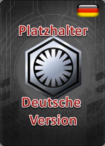 """[Schiffsbeschreibung] TIE VN """"Dämpfer"""" [Silencer] 000-pl20"""