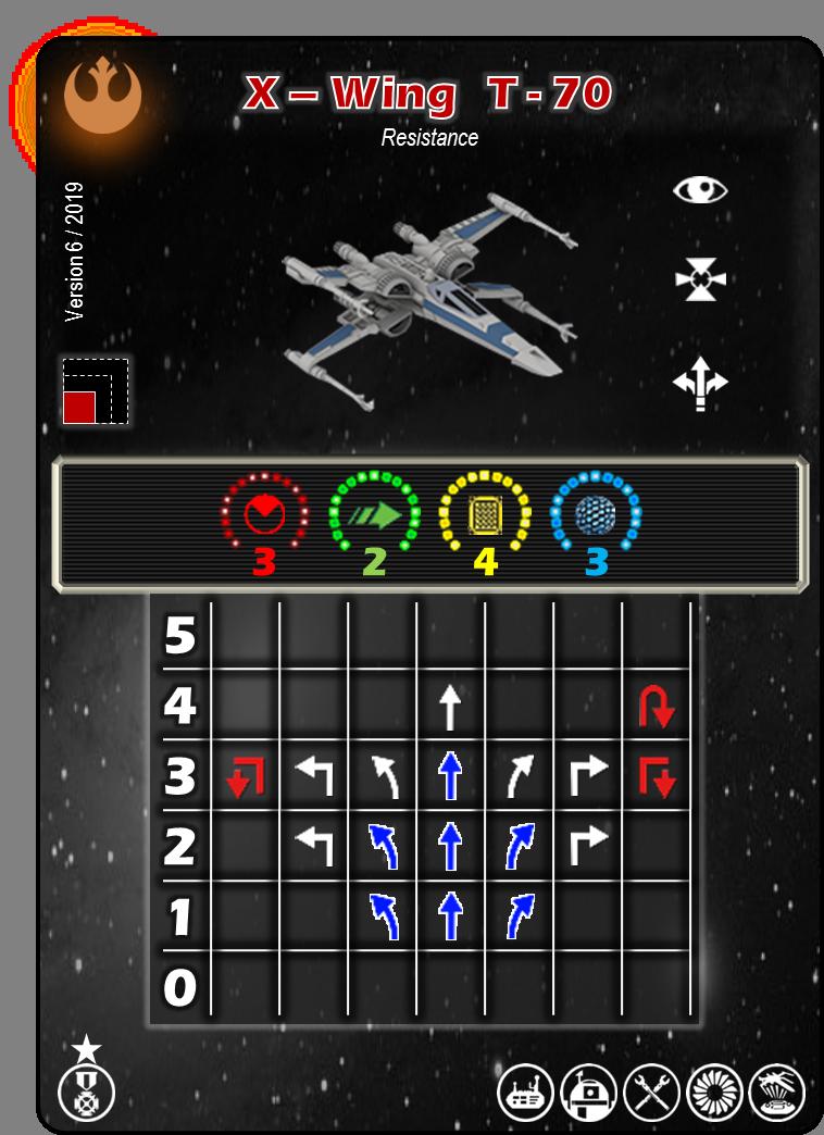 [Schiffsbeschreibung] X-Wing T-70 001_s335