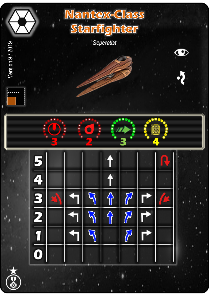 [Schiffsbeschreibung] Sternenjäger der Nantex-Klasse 001_s349
