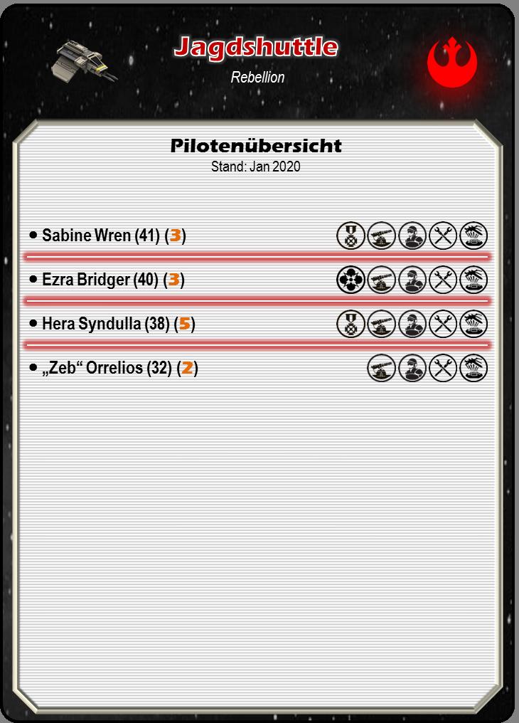 """[Schiffsbeschreibung] Jagdshuttle """"Phantom"""" 001_s431"""
