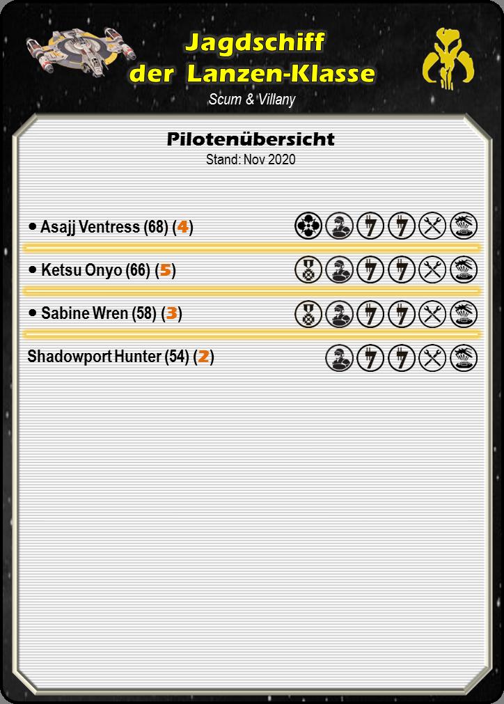 [Schiffsbeschreibung] Jagdschiff der Lanzen-Klasse 001_s531