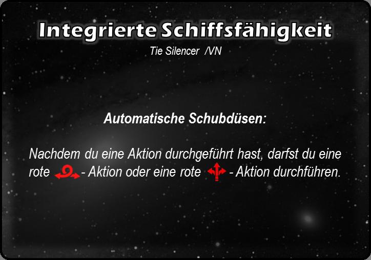 "[Schiffsbeschreibung] TIE VN ""Dämpfer"" [Silencer] 001_sh45"