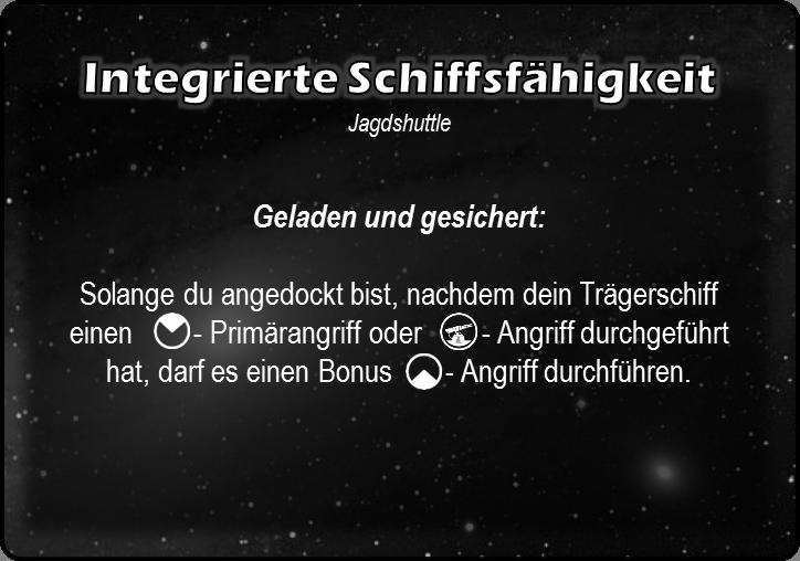 """[Schiffsbeschreibung] Jagdshuttle """"Phantom"""" 001_sh91"""