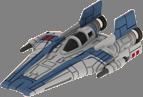 """Neue """"alte"""" Modelle mit 2.0 A-wing11"""