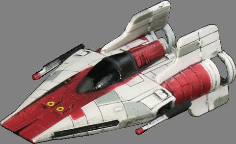[Schiffsbeschreibung] A-Wing A-wing12