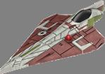 [Schiffsbeschreibung] Delta-7 Aethersprite Aether11