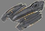 [Schiffsbeschreibung] Belbullab-22 Starfighter Belbul11