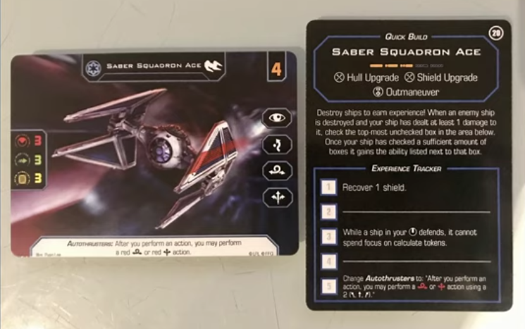 [Gerüchteküche] Kommt ein neues Spielformat für X-Wing? Crabbo11