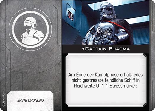 Captain Phasma und Unteroffizier Thanisson D_crew15