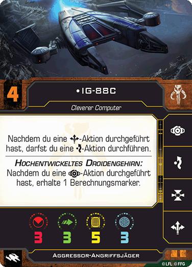 """[Schiffsbeschreibung] IG-2000 """"Aggressor"""" D_ig-812"""