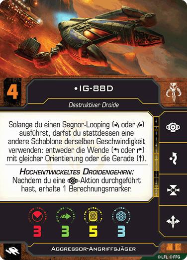 """[Schiffsbeschreibung] IG-2000 """"Aggressor"""" D_ig-813"""