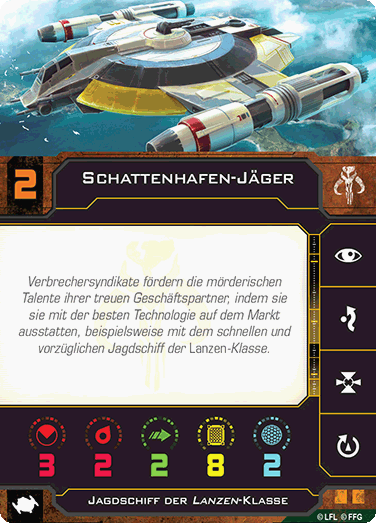 [Schiffsbeschreibung] Jagdschiff der Lanzen-Klasse D_jagd15