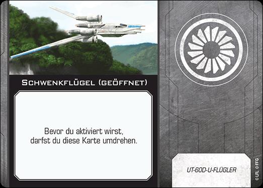 [Schiffsbeschreibung] U-Wing D_konf18