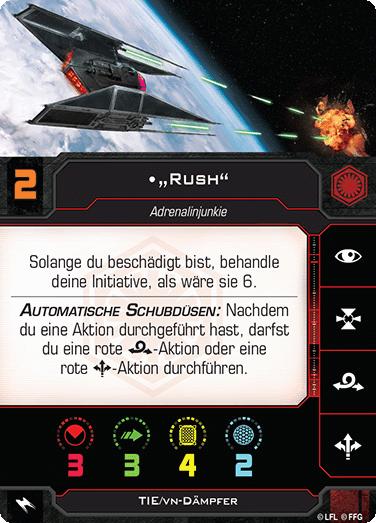 """[Schiffsbeschreibung] TIE VN """"Dämpfer"""" [Silencer] D_tie-50"""